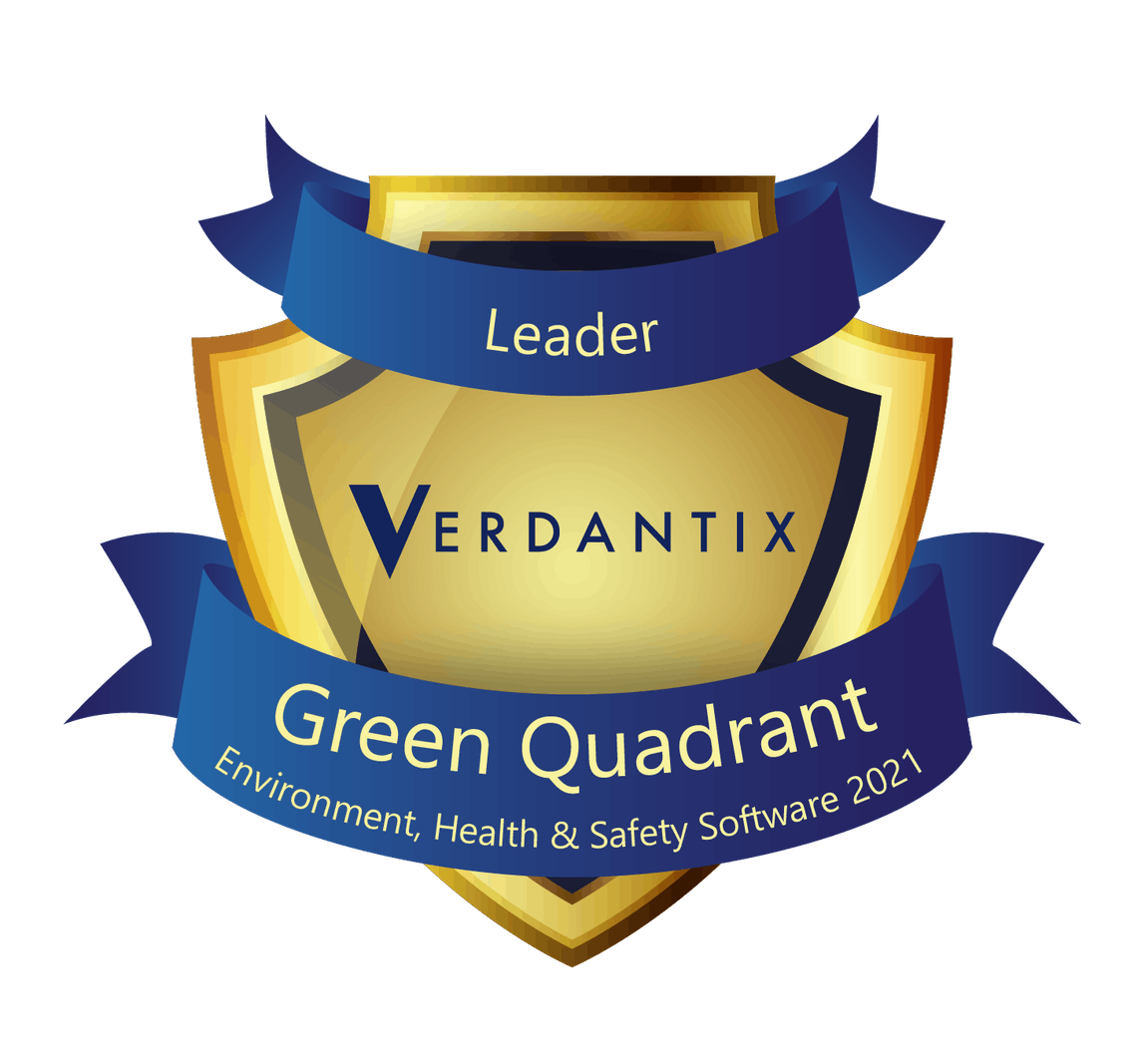 Verdantix Green Quadrant Leader